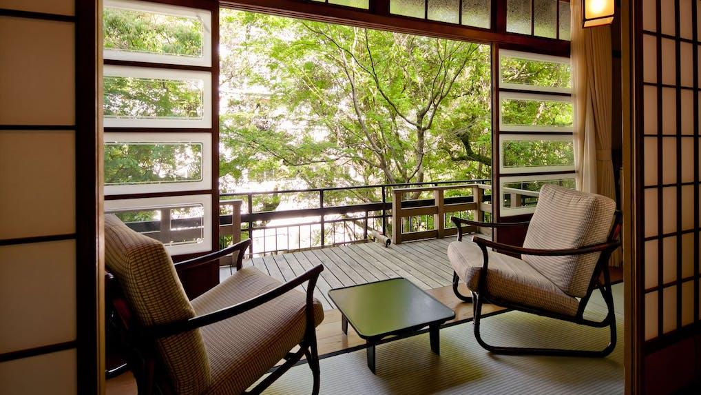 両親にプレゼントしたい温泉宿への旅 オススメの旅館7軒