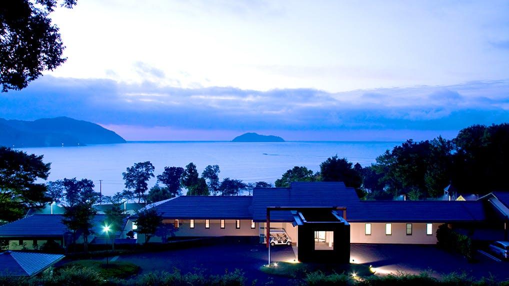 琵琶湖畔で味わう、大自然と美食の贅沢すぎるマリアージュ