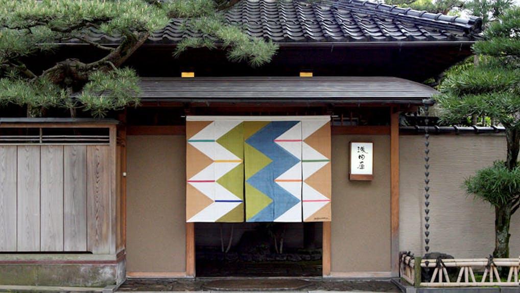加賀百万石、150年の歴史に裏打ちされた 純日本旅館のもてなしの真髄に感動する