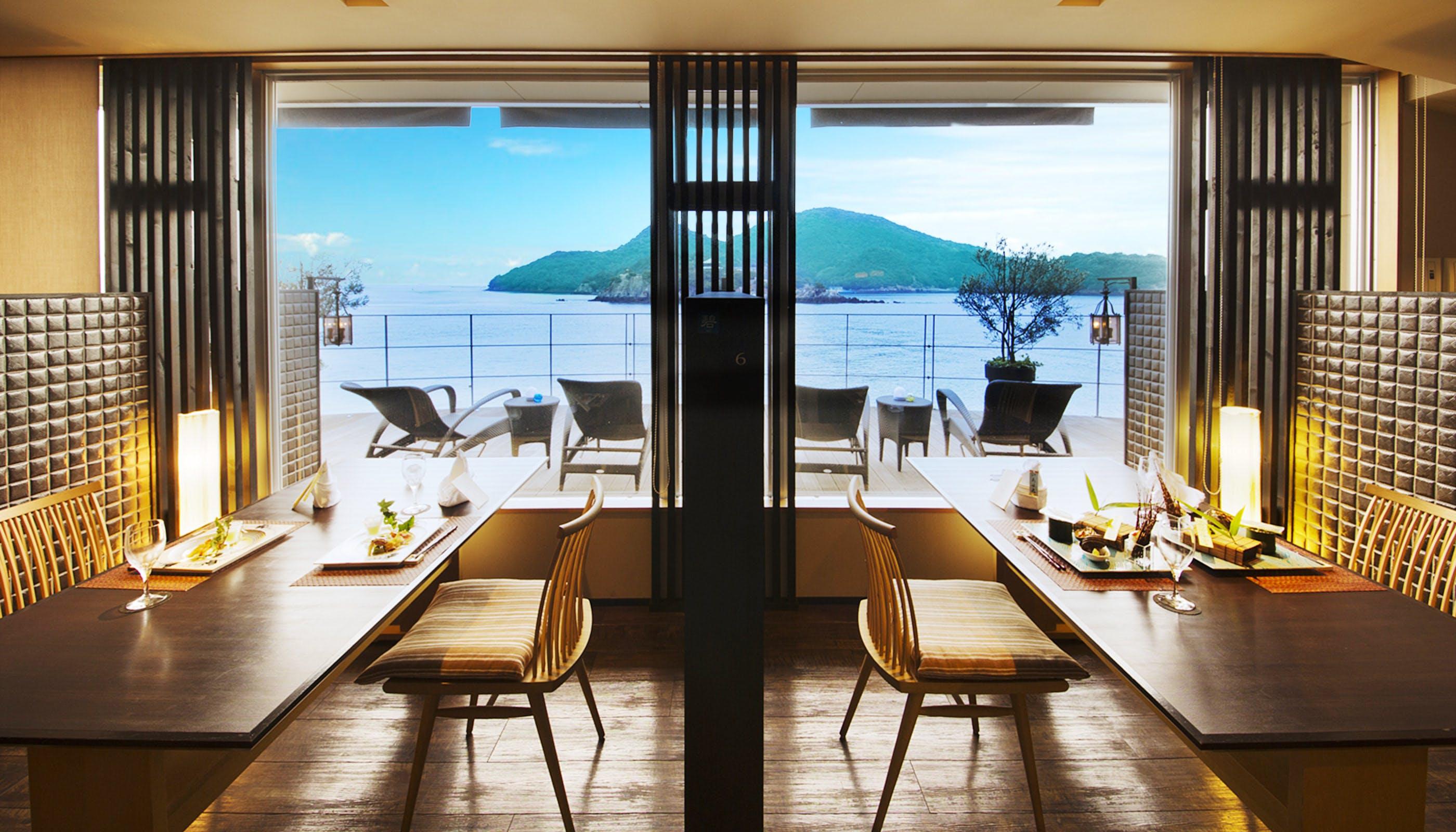 自分へのご褒美に行きたい、とっておきの美食が楽しめる名旅館6選