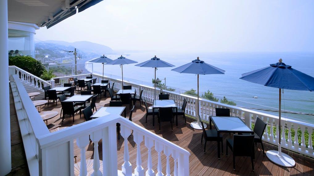 すぐ行けるリゾート地、葉山で小旅行を満喫できる宿 4選
