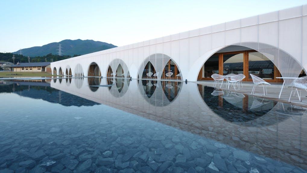 「癒しと食の温泉リゾート」で女子旅を満喫