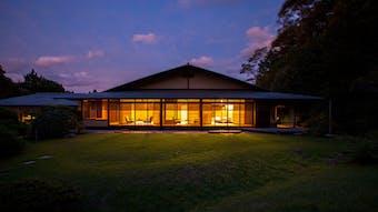 有名建築家が手掛けた作品に宿泊する旅 5選