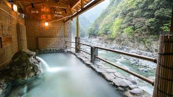 知る人ぞ知る個性豊かな秘湯の温泉宿 6選