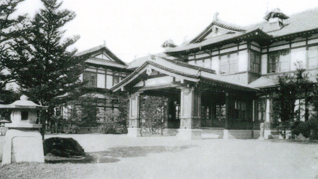 歴史を今に伝えるクラシックホテル 3選【西日本編】