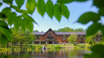 初夏に訪れたい高原リゾートホテル 6選