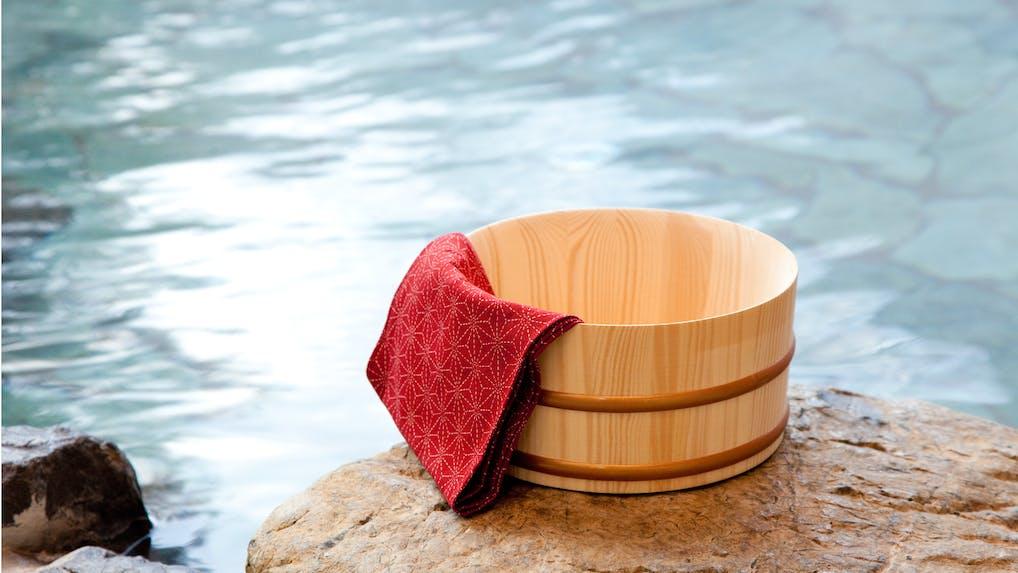 温泉の泉質と効能の豆知識