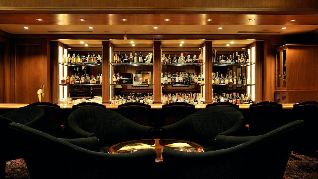 上質な夜を過ごすなら横浜ホテルのバーへ