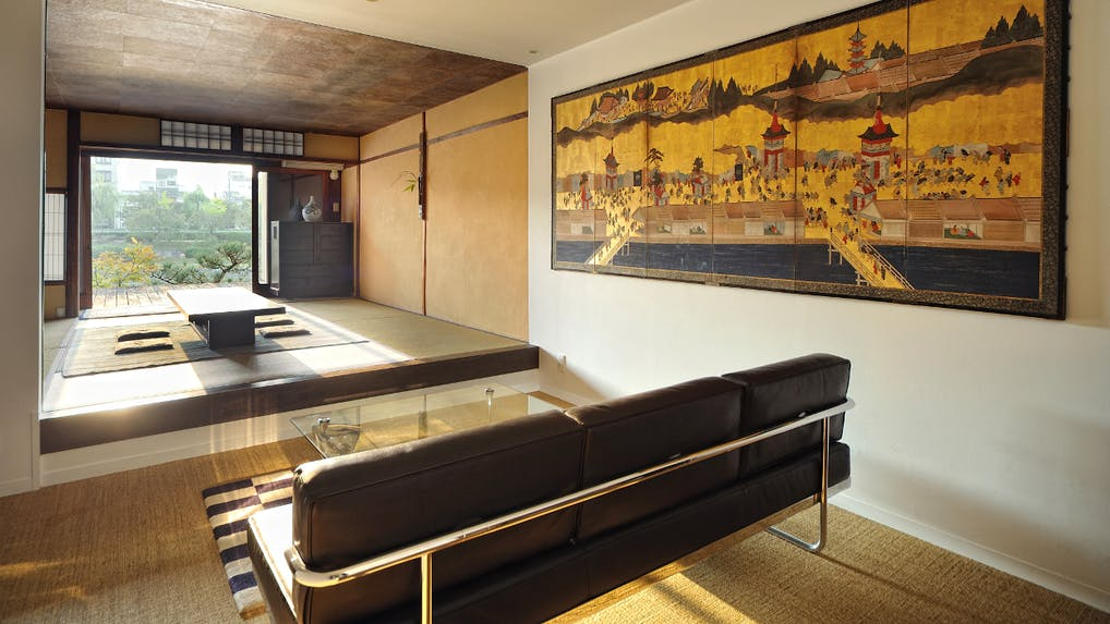 京都でお洒落な滞在ができる町家&レジデンス4選