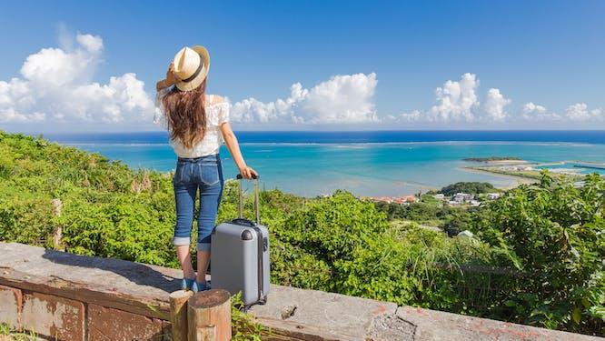 一休の旅好き女子社員が選ぶ旅の必需品