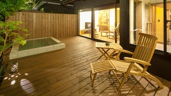 10室以下の露天風呂付き客室で過ごす記念日旅行 6選