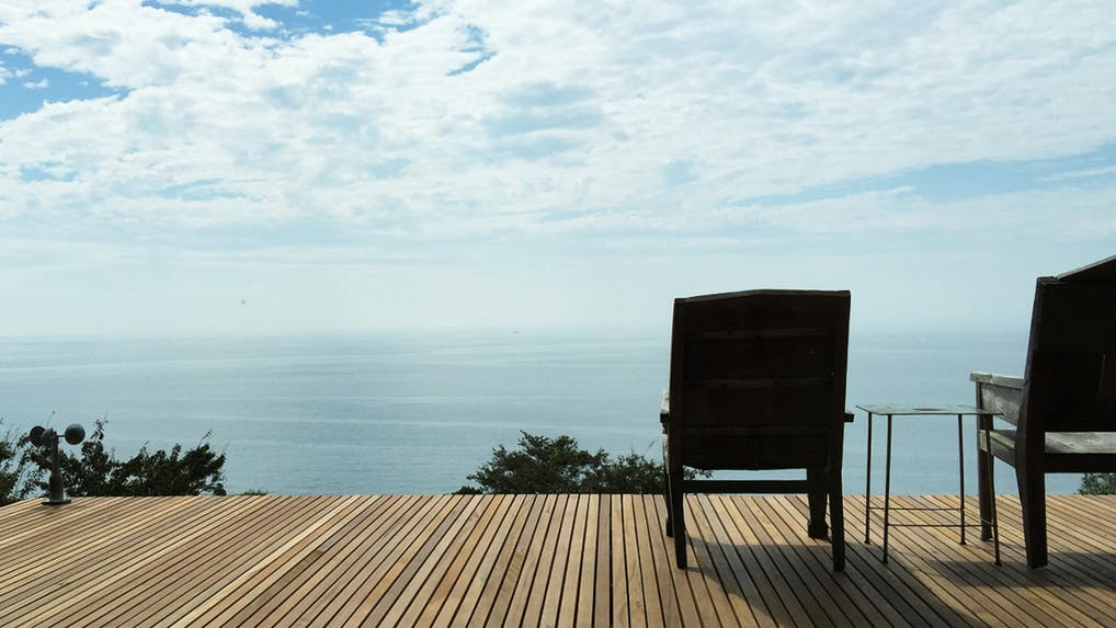一度は行きたい離島の宿でのんびり過ごす旅 5選