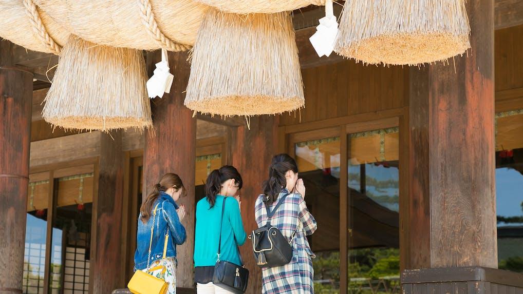 出雲・玉造温泉で泊まりたい、女子旅におすすめの温泉宿4選