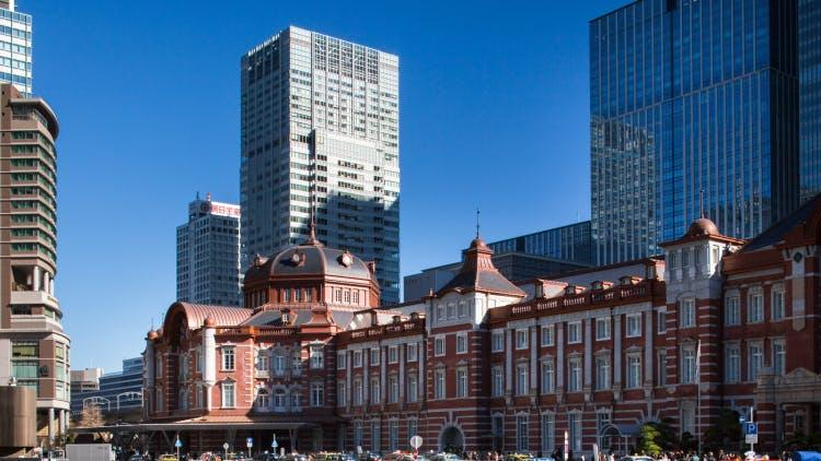 ビジネスや観光に便利な駅近シティホテル 4選(東京編)