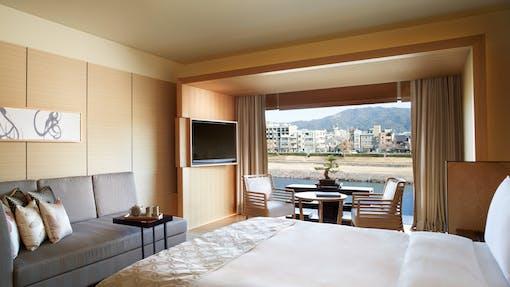 雅な気品と上質なおもてなしが溢れる京都ラグジュアリー