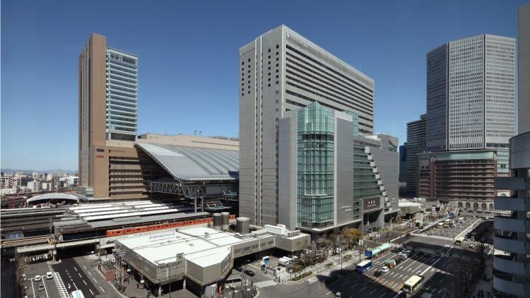 ビジネスや観光に便利な駅近ホテル5選(関西編)