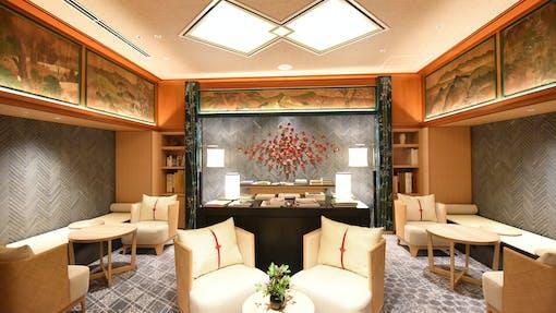 「ホテル雅叙園東京」で上質な非日常に浸る