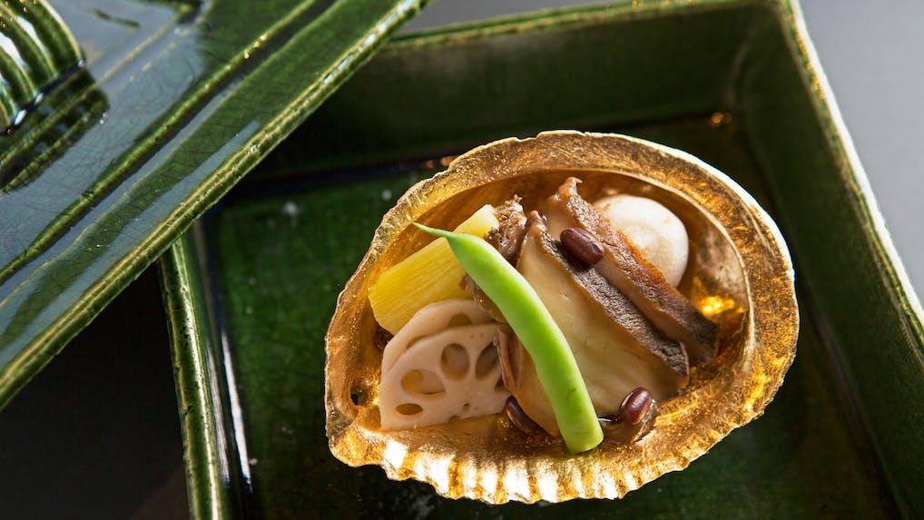【滞在記】熱海・伊豆の旬を食べ尽くす、こだわりの料理