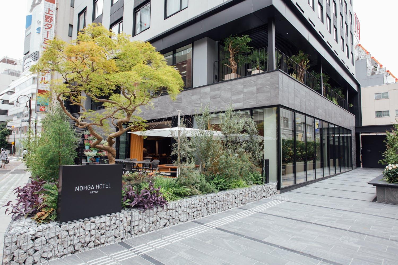 【取材】2018年11月開業!上野で伝統文化に触れる新ホテル