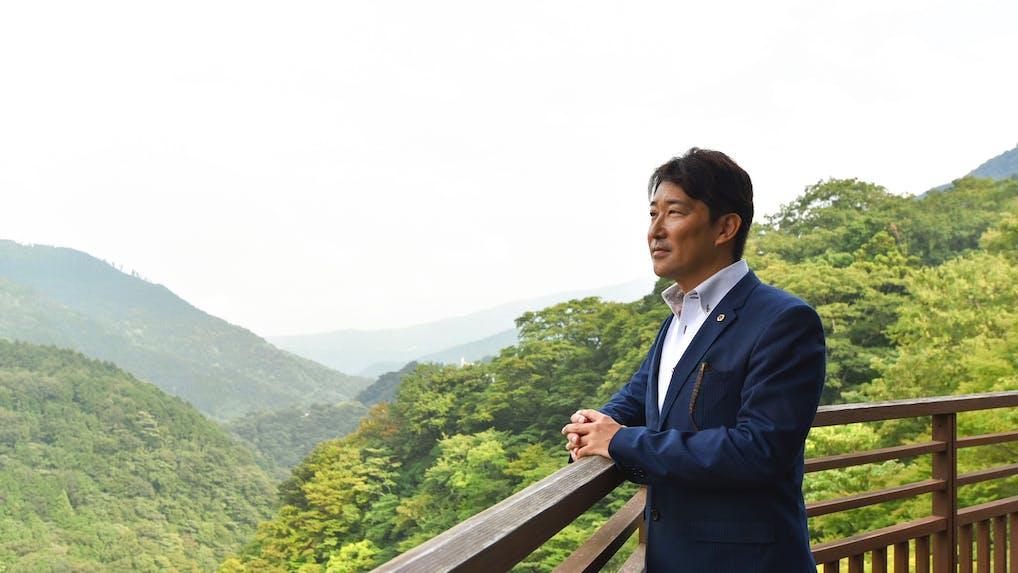 『日本一予約が取れない宿』箱根吟遊で過ごす、幸せな時間 (前編)