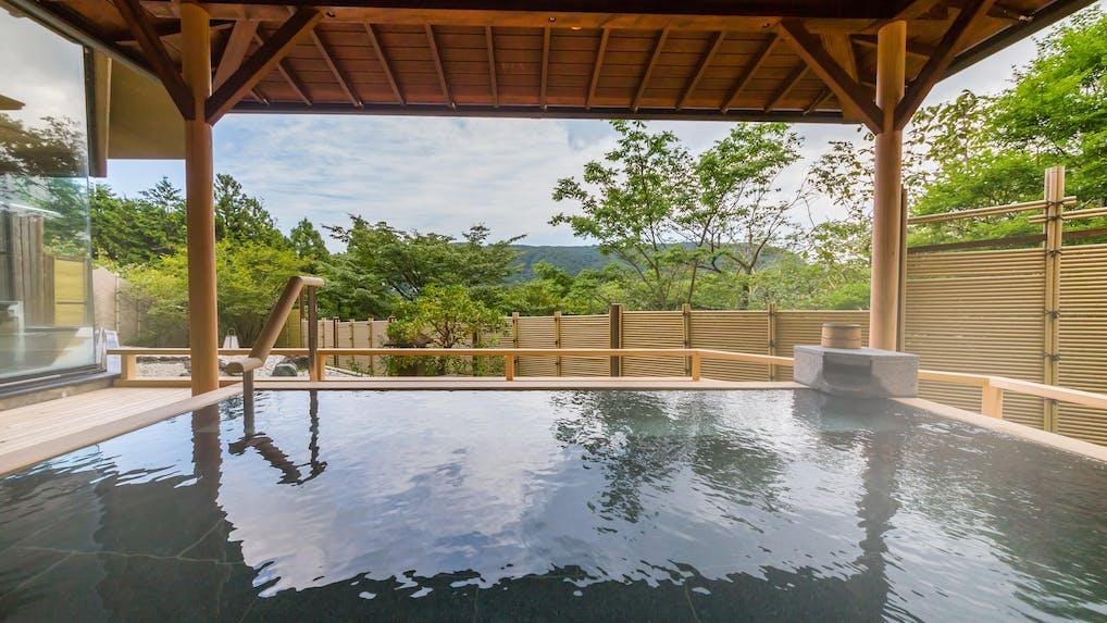 箱根で温泉と〇〇を楽しめるおすすめ宿5選