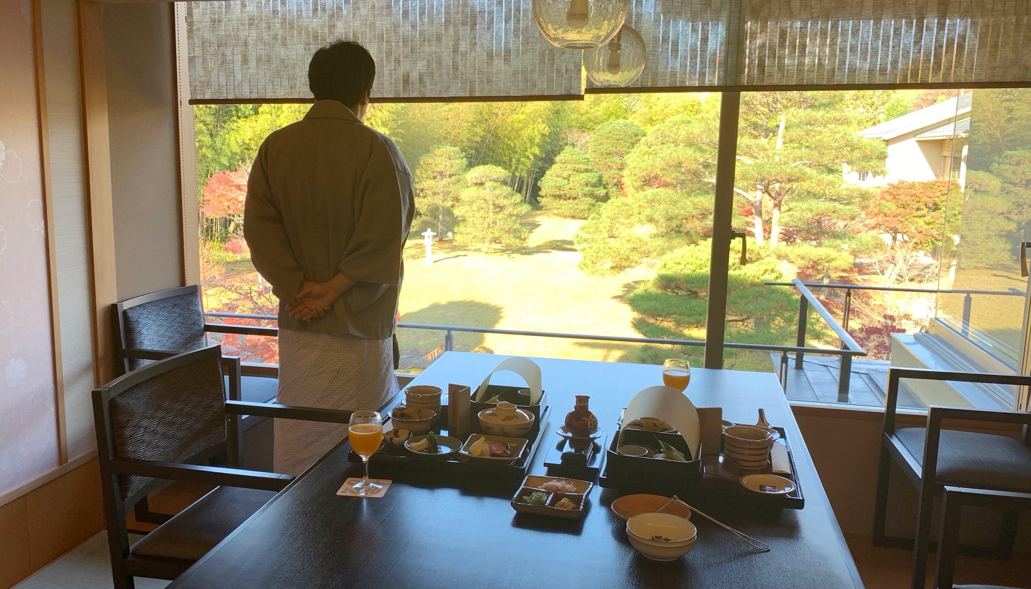 """【滞在記】仙台・秋保温泉で""""みちのくの旬""""を味わう"""