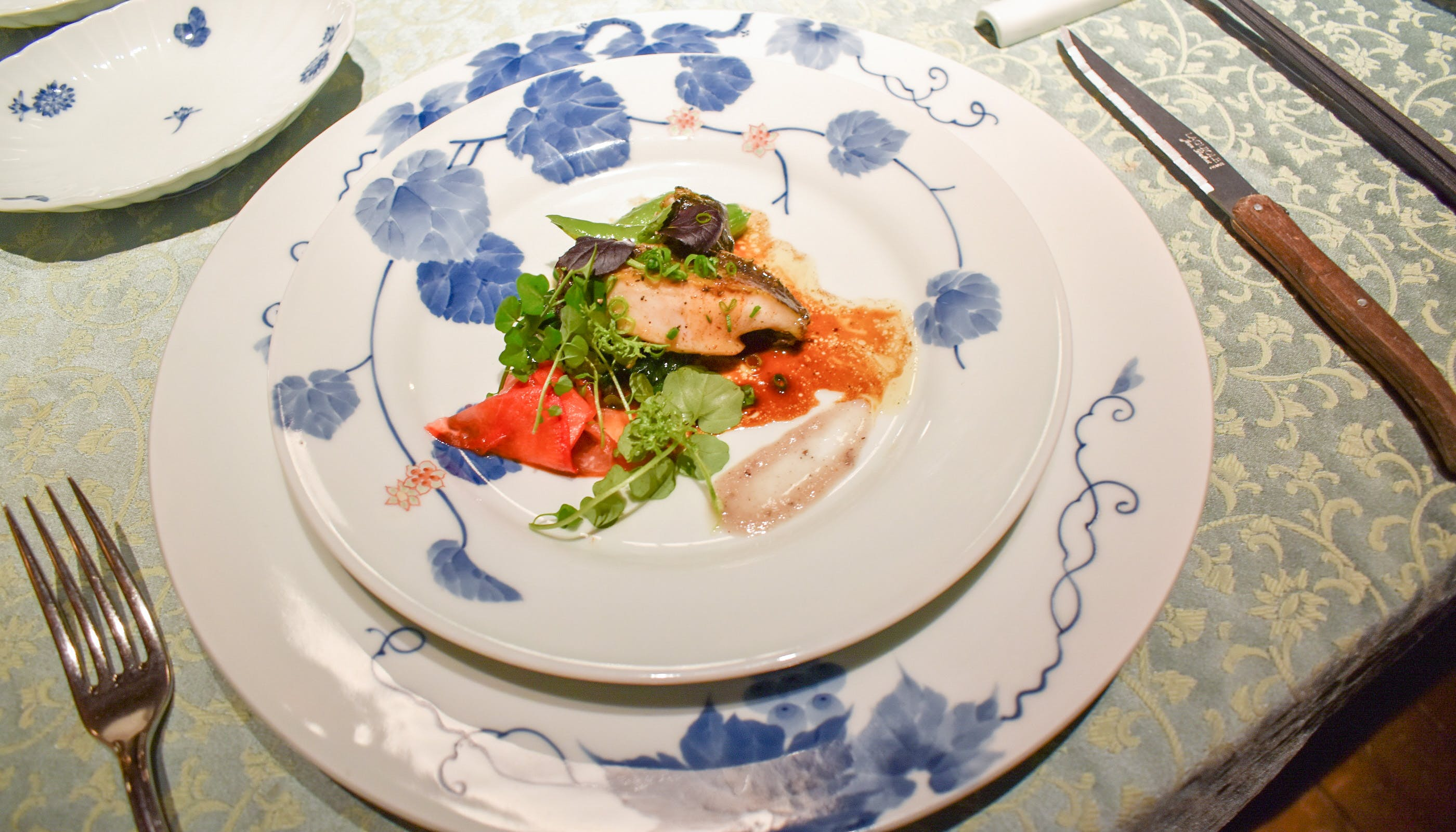 長崎・五島灘の海の幸をお腹いっぱい味わう島のオーベルジュ