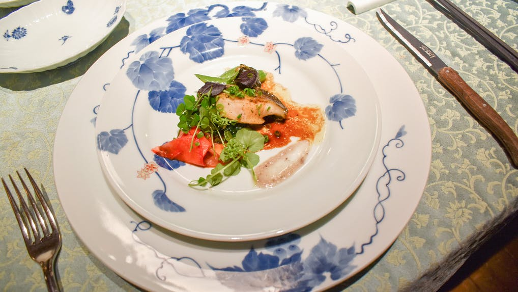 【滞在記】長崎・五島灘の海の幸をお腹いっぱい味わう島のオーベルジュ