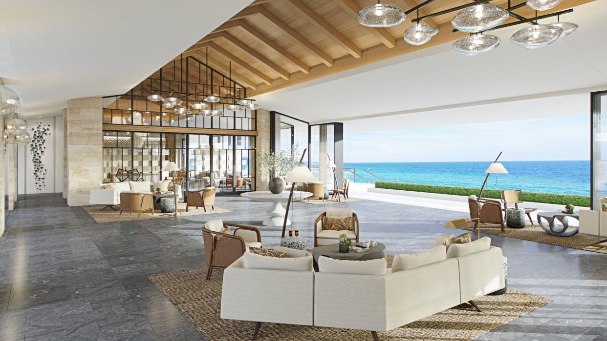 2019年夏、ハワイの名門ホテル「ハレクラニ」が日本初上陸!
