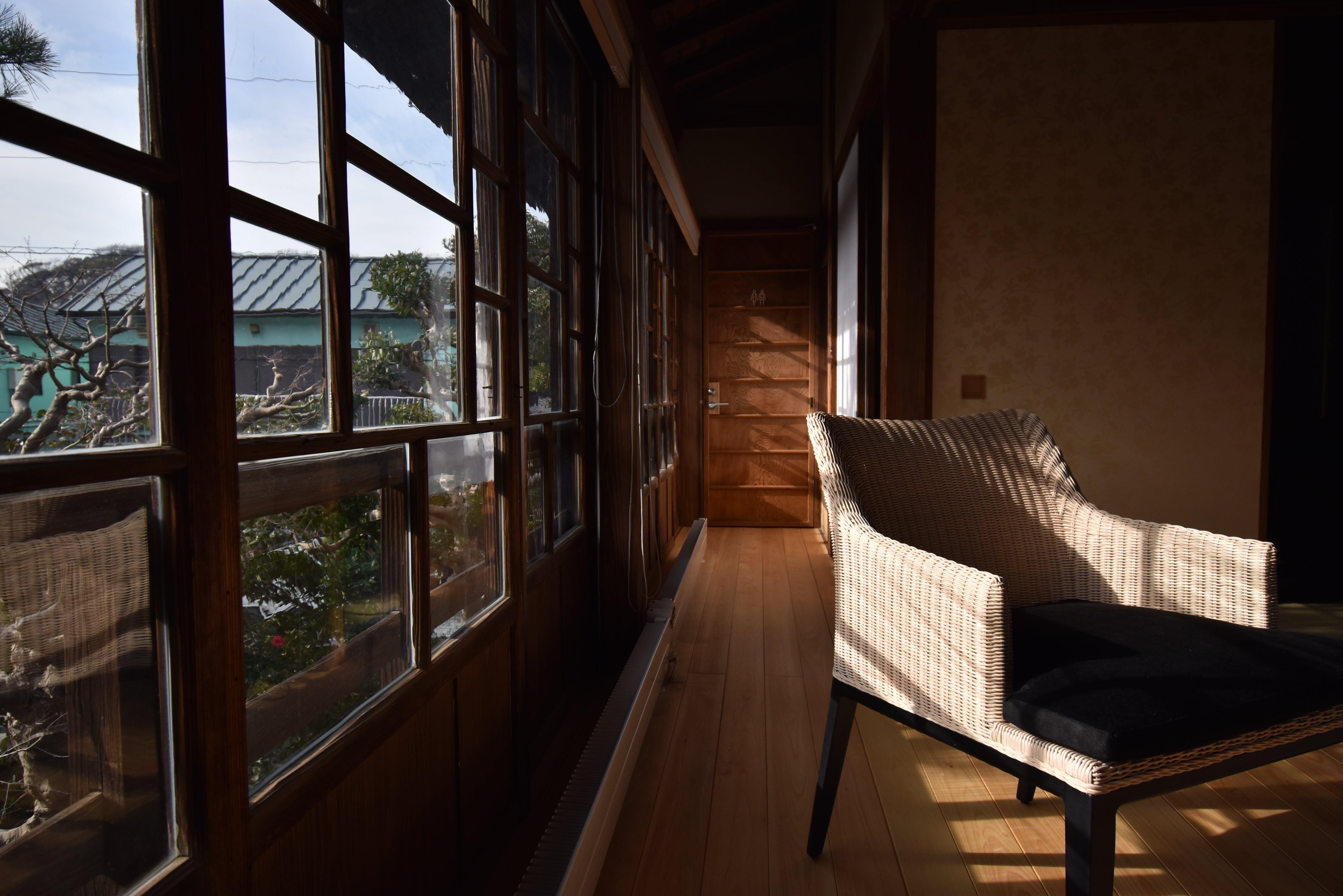 【取材】2019年1月開業。古都鎌倉の古民家で上質な滞在を