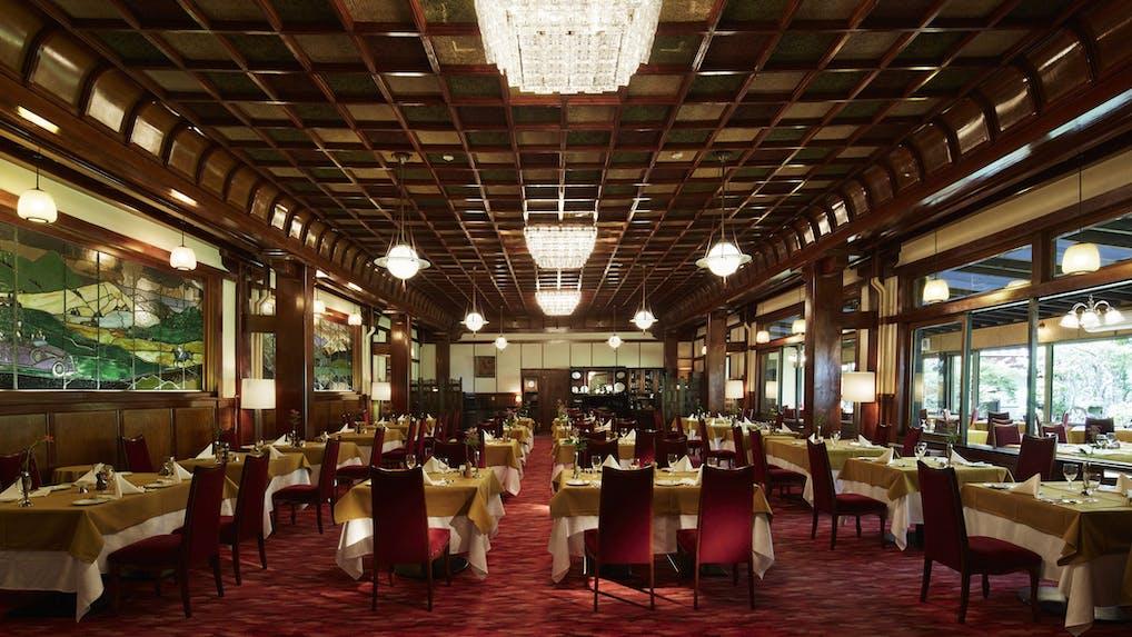 編集部Itoが教えるクラシックホテルの魅力とは