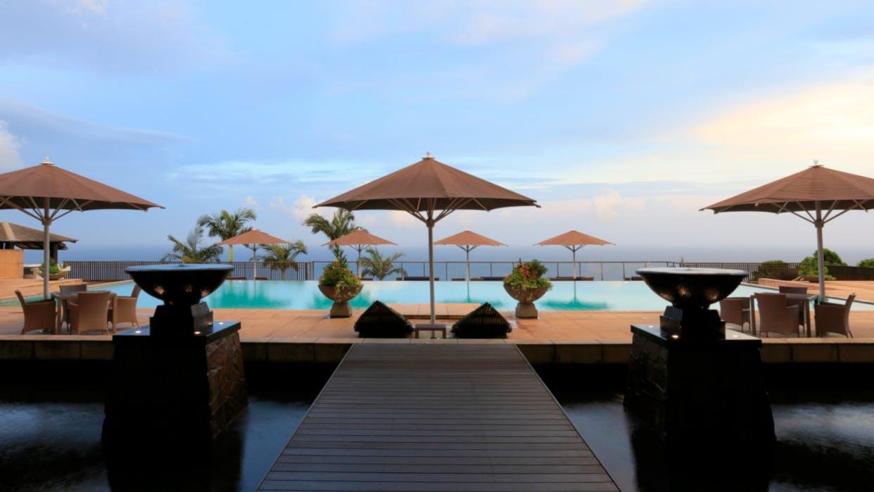 【滞在記】屋久島の自然に癒される贅沢なリゾートステイ
