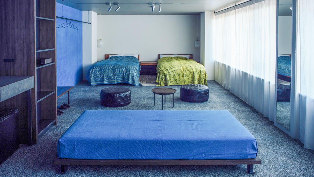 今行きたい京都の最新デザイナーズホテル