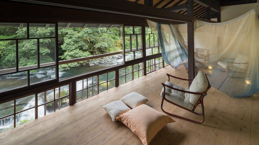 箱根・熱海・伊豆エリアで母娘旅におすすめの宿 5選