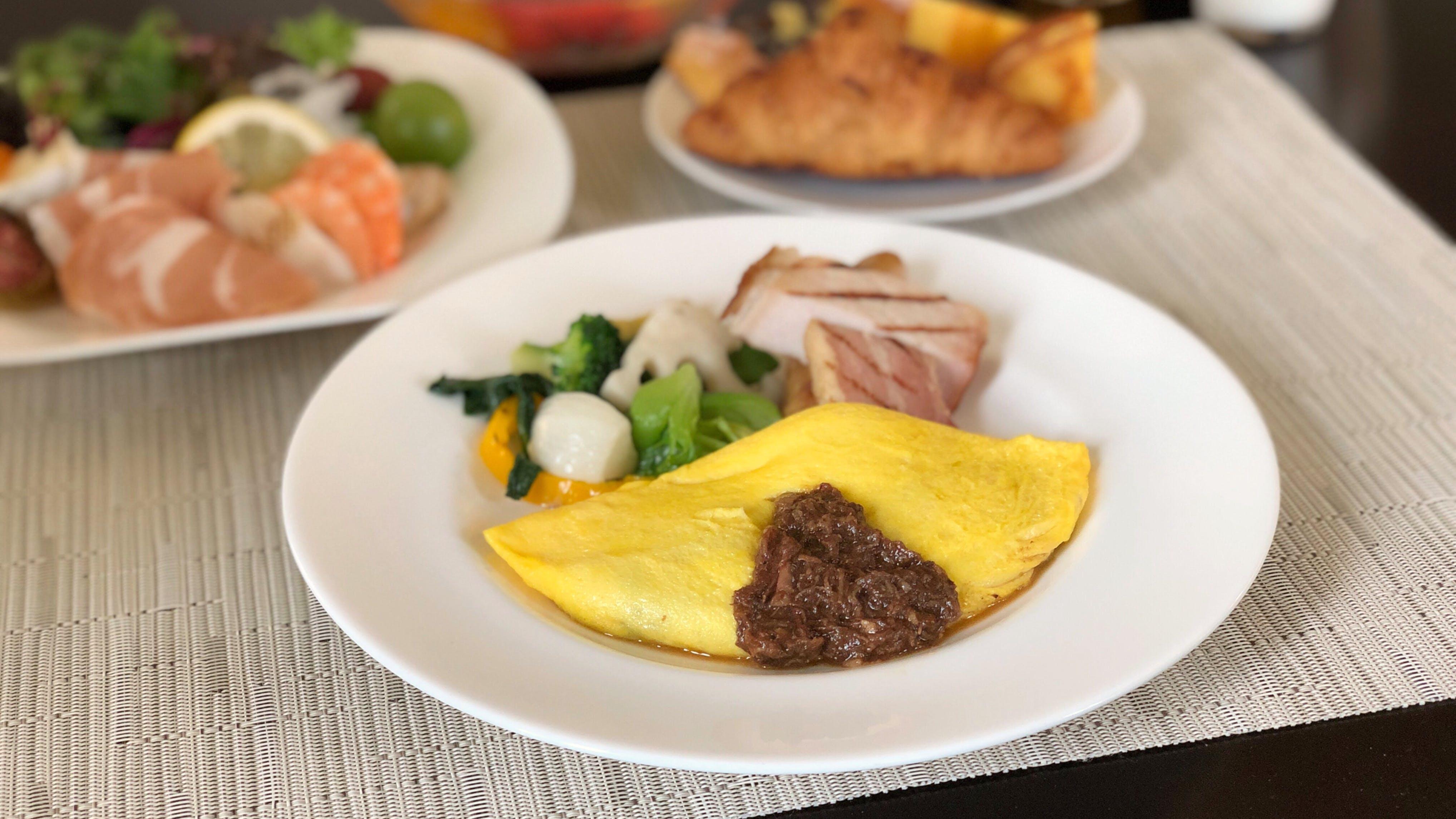 食で楽しむ「東京ステーションホテル」の魅力とは