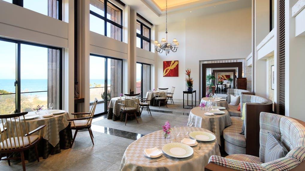 【滞在記】沖縄ならではの美食とスパに癒される