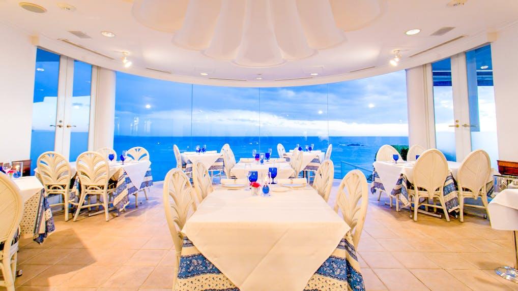 絶景と美食を満喫!海が見えるオーベルジュ5選