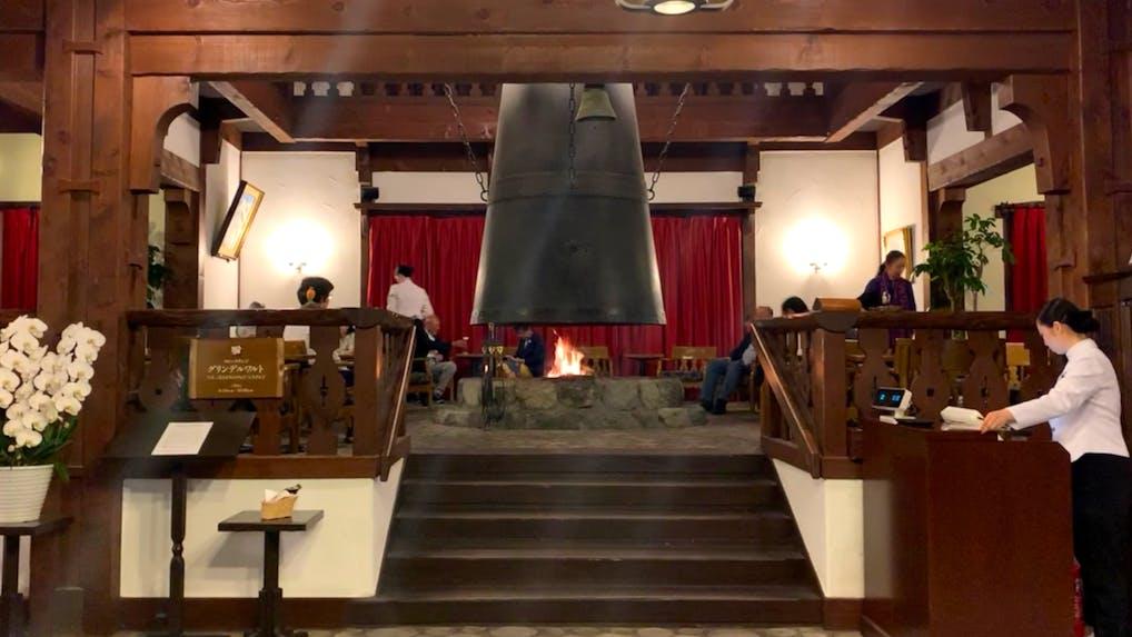 老舗の山岳リゾート「上高地帝国ホテル」で上質な滞在を