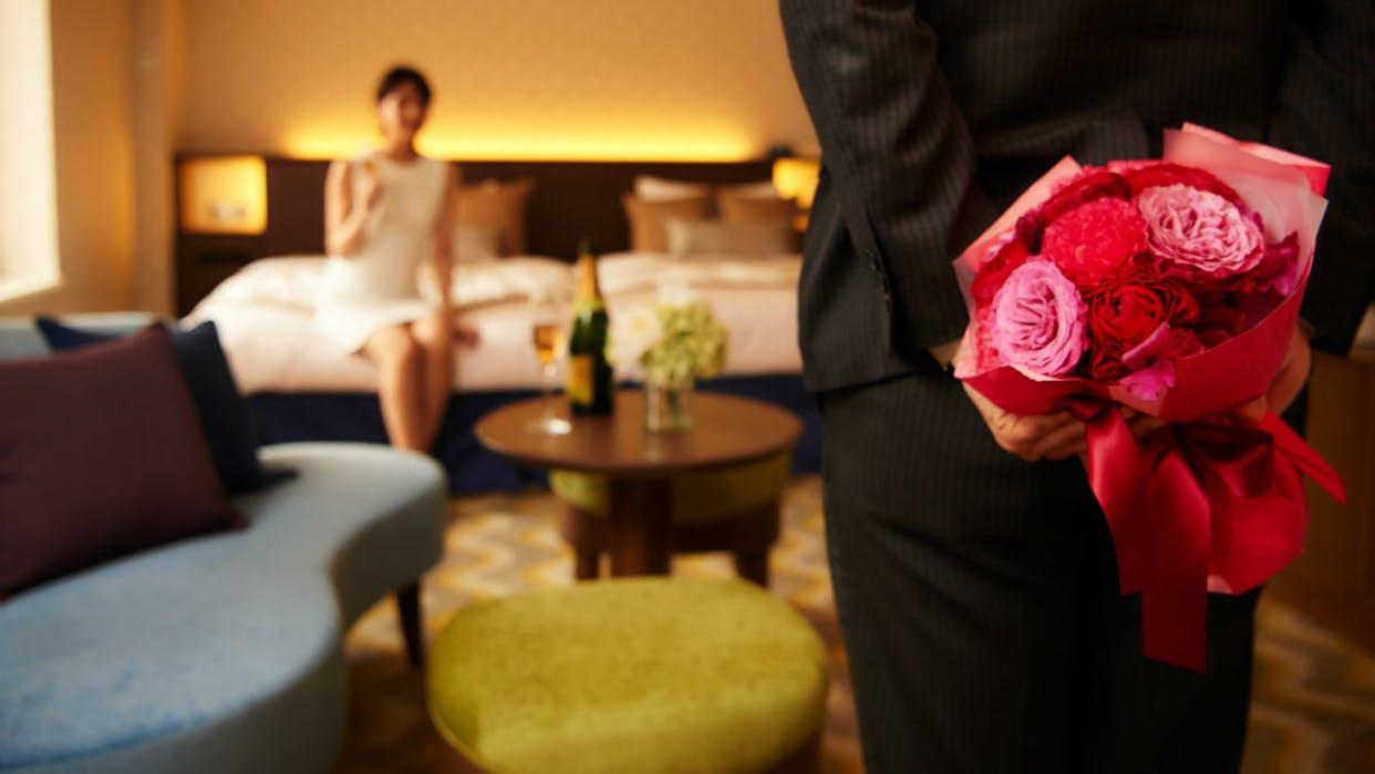 ~特別な日を、記憶に残る記念日に~ 「ホテルオークラ東京ベイ」で記憶に残る滞在を