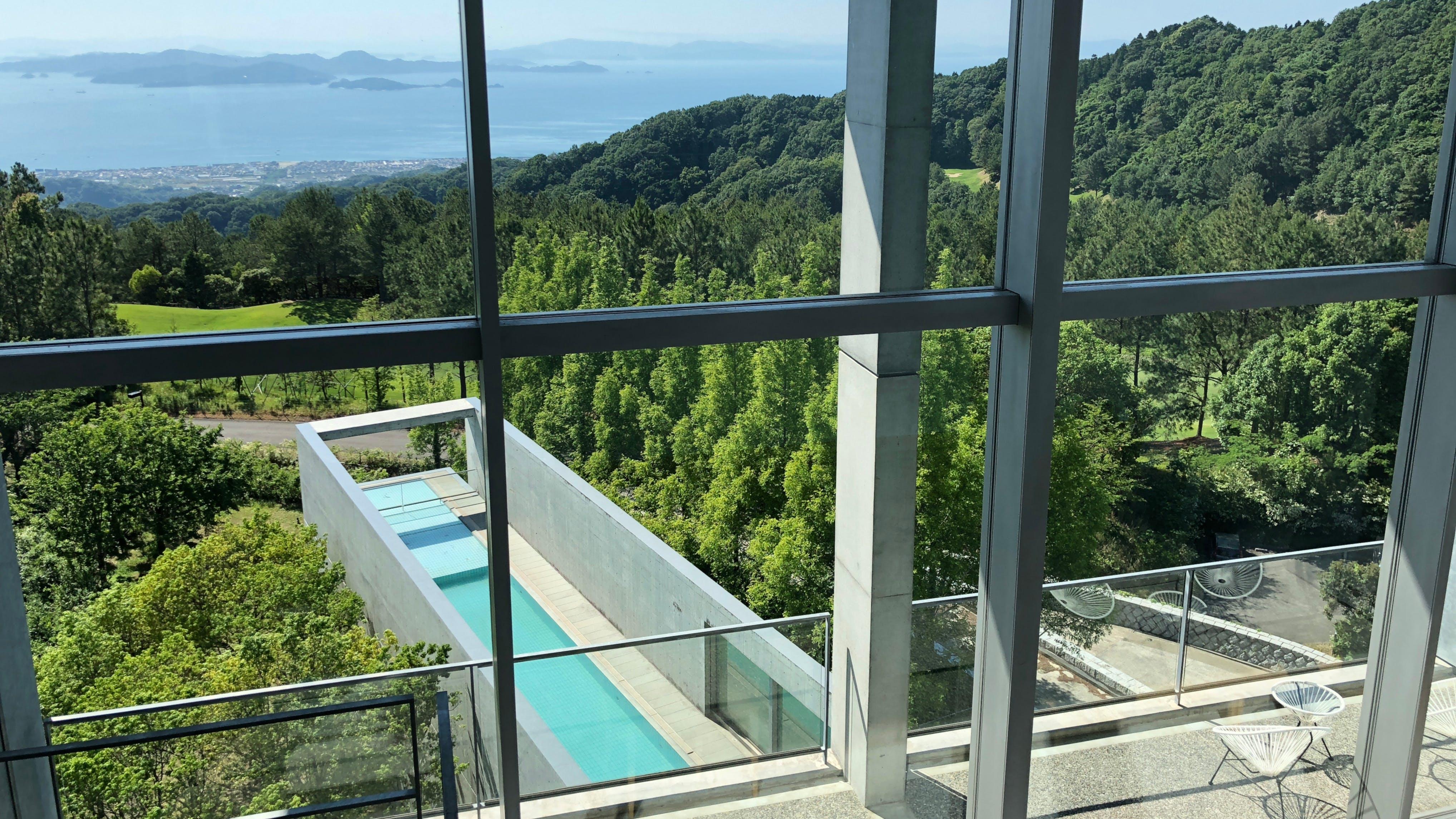 クチコミ高評価ランキング2019 旅館・リゾートホテル部門(西日本編)