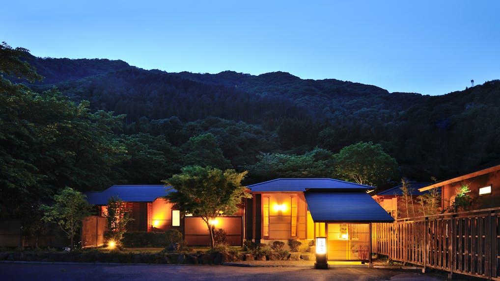 クチコミ高評価ランキング2019 旅館・リゾートホテル部門(東日本編)