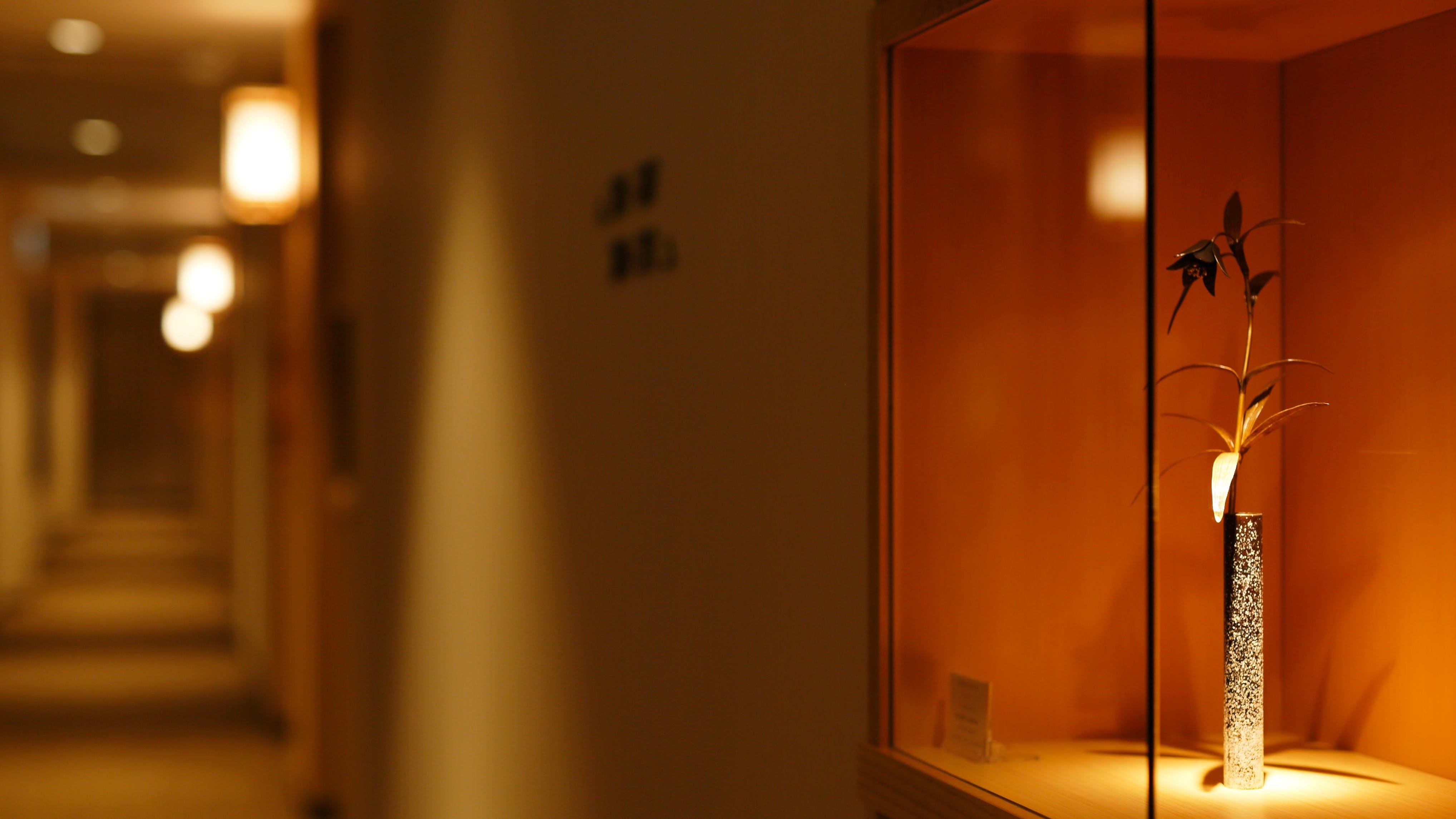 金沢・加賀百万石の歴史が紡ぐアートと品格に触れる癒しの宿
