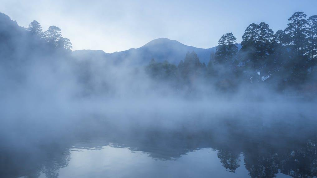 「亀の井別荘」「由布院 玉の湯」がお薦めする、冬の由布院の過ごし方