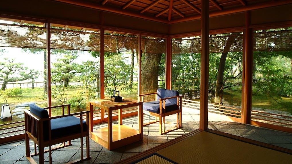 京都・天橋立の景観と美食を愉しむ全10室の大人宿