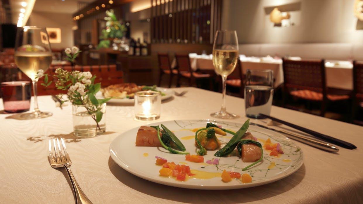 美食と自然を堪能する九州のオーベルジュ5選