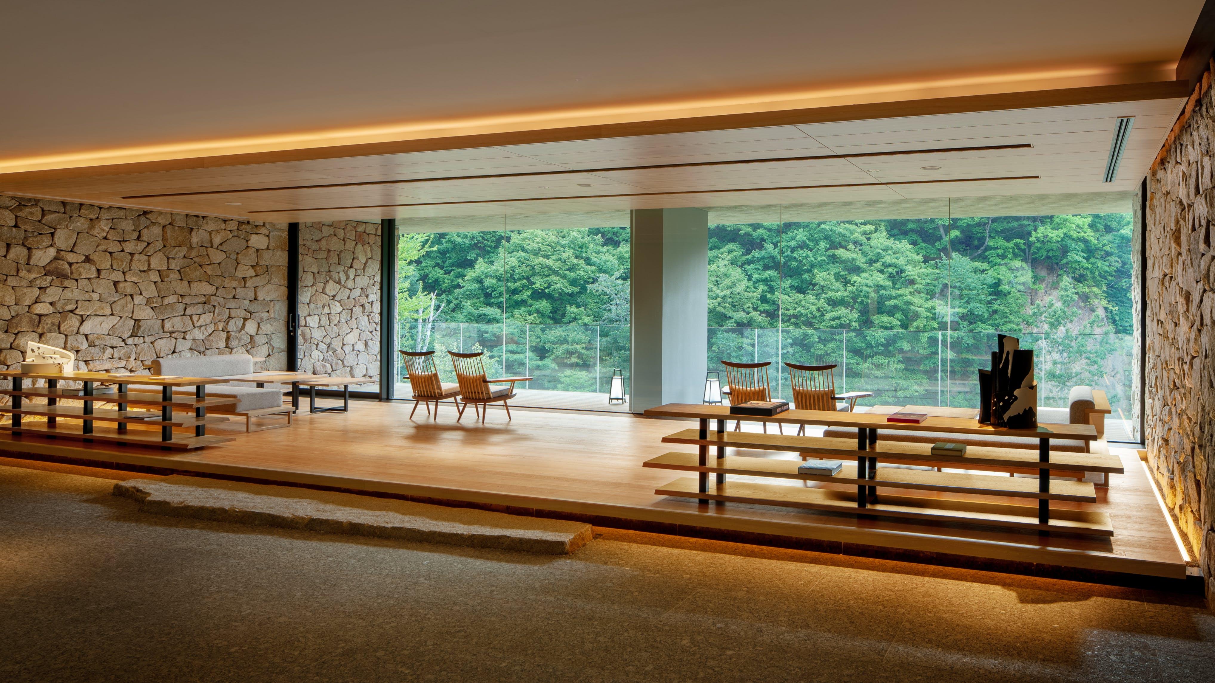 2019年9月開業!札幌の奥座敷・定山渓温泉のモダン旅館