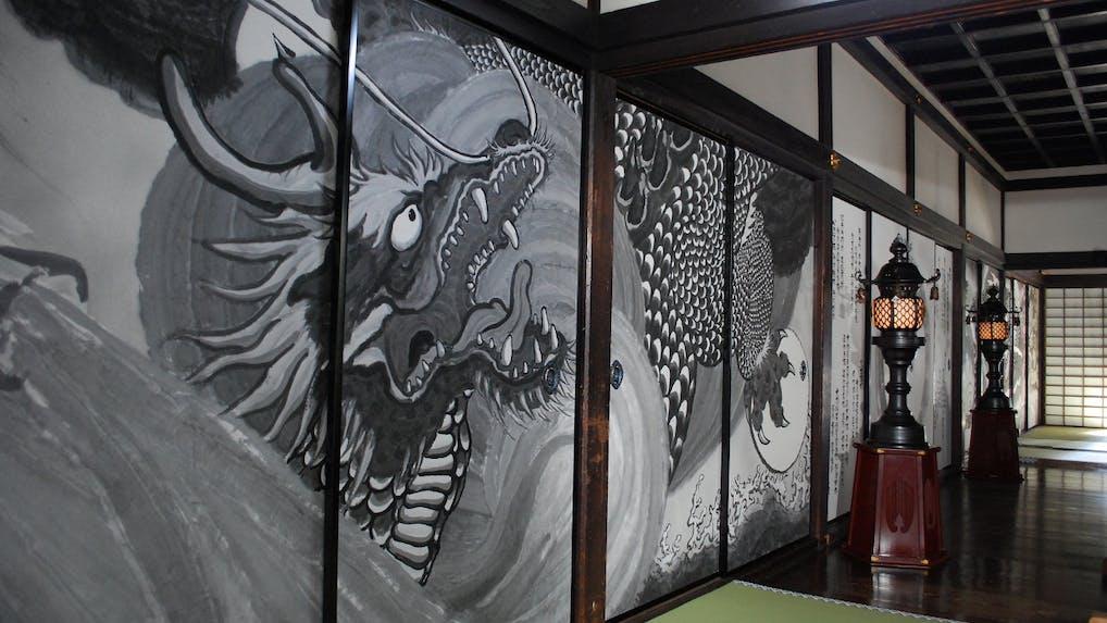 非公開の文化財が特別に公開!第54回「京の冬の旅」の見どころ