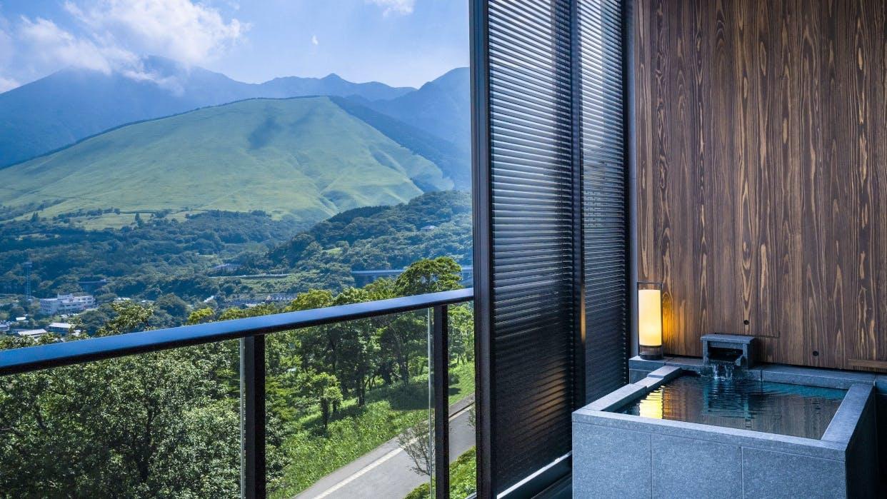 【特集】2019年に開業した露天風呂付客室のある温泉宿
