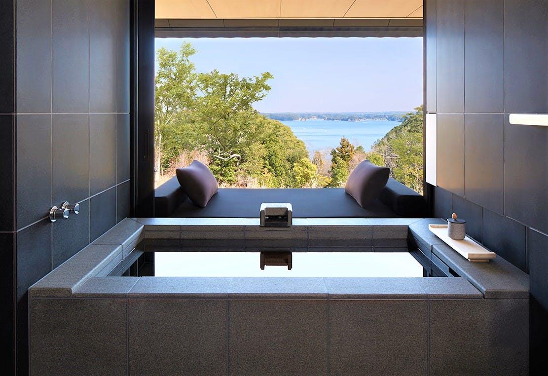 伊勢志摩エリアの温泉付きリゾートホテル5選