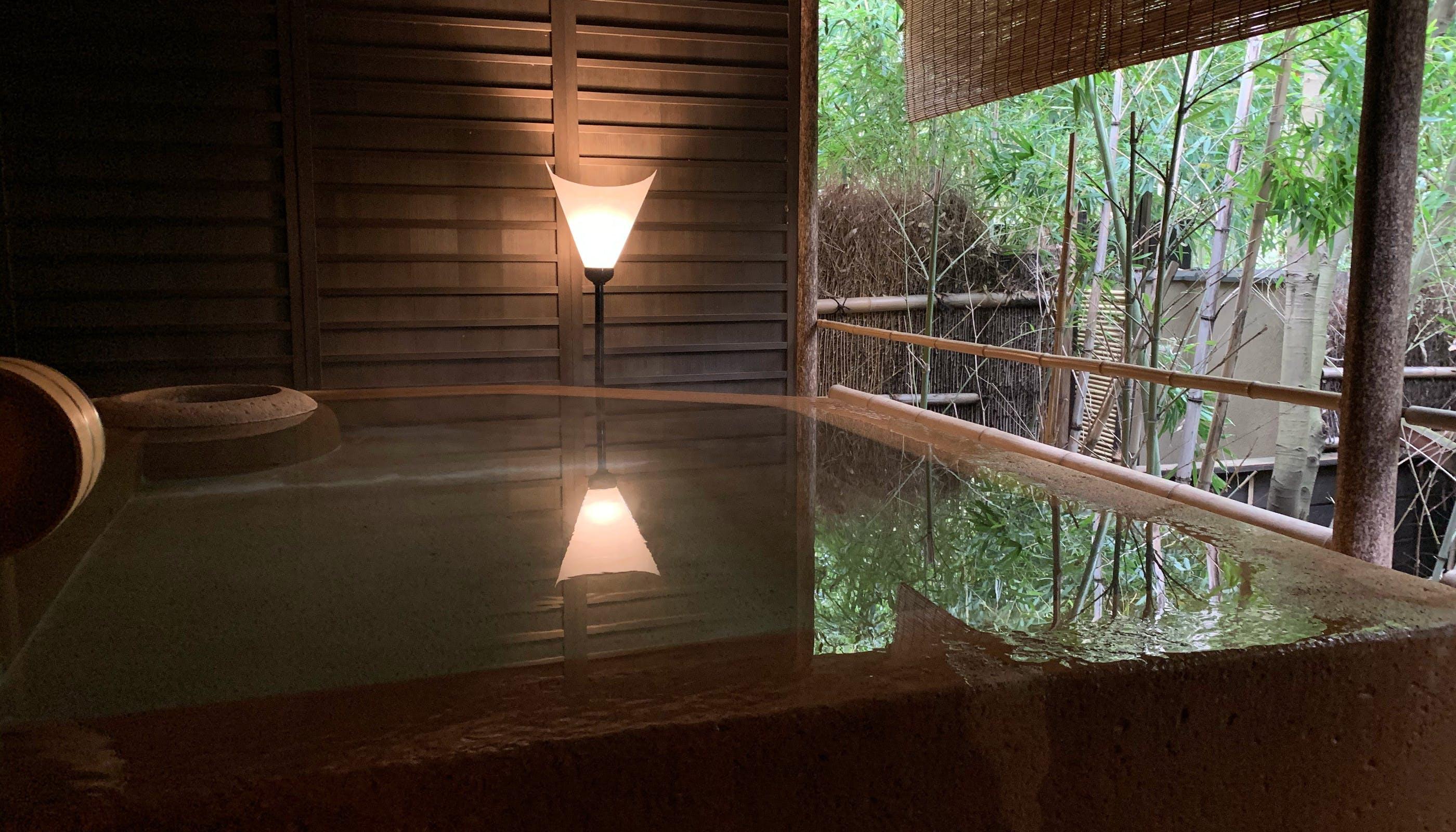 【取材】伊豆・修善寺、匠の技が魅了する数寄屋建築の名旅館